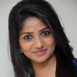 Rachita Ram Kannada Actress