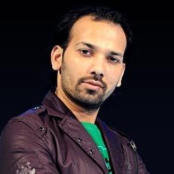 Shadab Faridi Hindi Actor