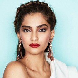 Sonam Kapoor Hindi Actress