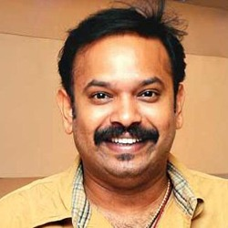 Venkat Prabhu Tamil Actor