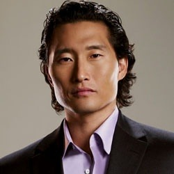 Daniel Dae Kim English Actor