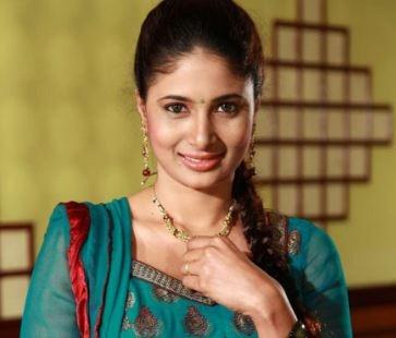 Sriji Telugu Actress