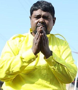 Shaikh Mukthiyar Kannada Actor