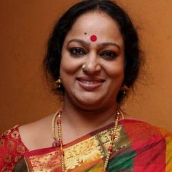 Nalini Tamil Actress