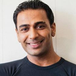 Sachin Joab Hindi Actor