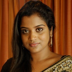 Suzane George Tamil Actress
