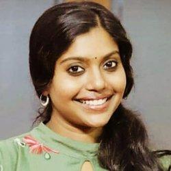 Sruthy Jayan Malayalam Actress