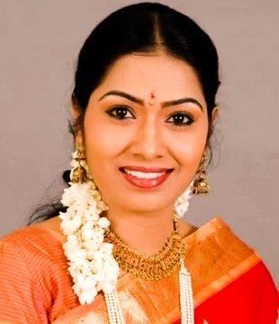 Shilpa Tamil Actress