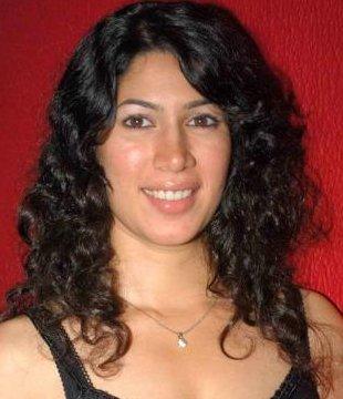 Shivani Tanksale Hindi Actress