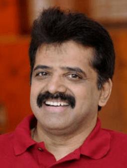 Singer Srinivas Malayalam Actor