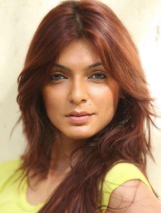 Chahat Sabaji Hindi Actress
