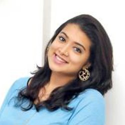 Madhuri Braganza Malayalam Actress