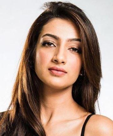 Sherlin Seth Tamil Actress