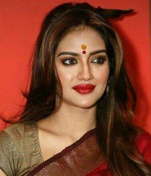 Nusrat Jahan Hindi Actress