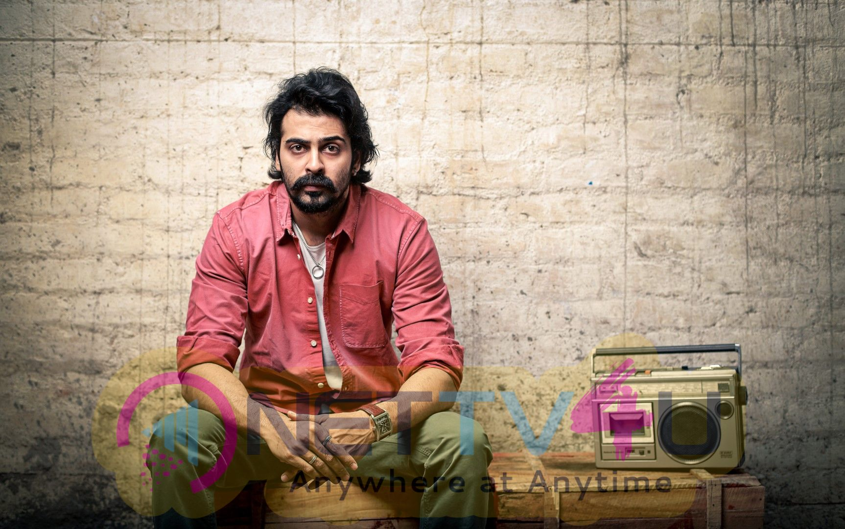 Actor Raj Bharath Handsome Pics Tamil Gallery