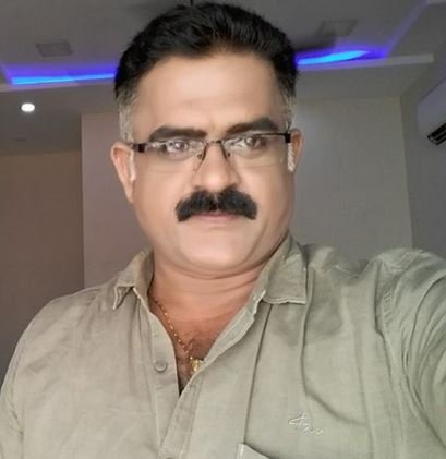 Bala Subramani Tamil Actor
