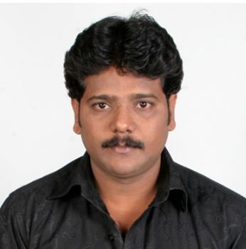 Haris Athitya Tamil Actor