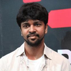 Madhan Karky Tamil Actor