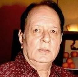 Navin Nischol Hindi Actor