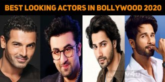 Top 10 Best Looking Actors In Bollywood 2020
