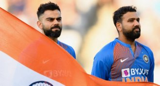 Who is Best Indian Captain For T20's