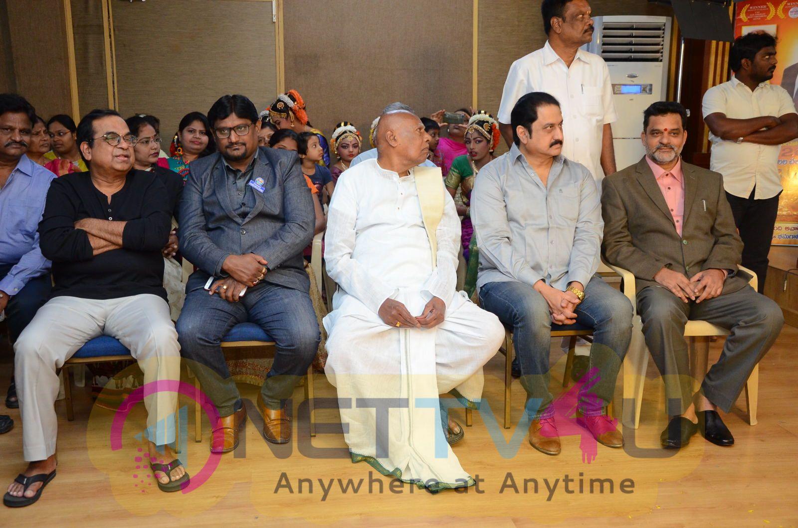 Aditya Movie Director B Sudhakar Goud Pressmeet Images Telugu Gallery