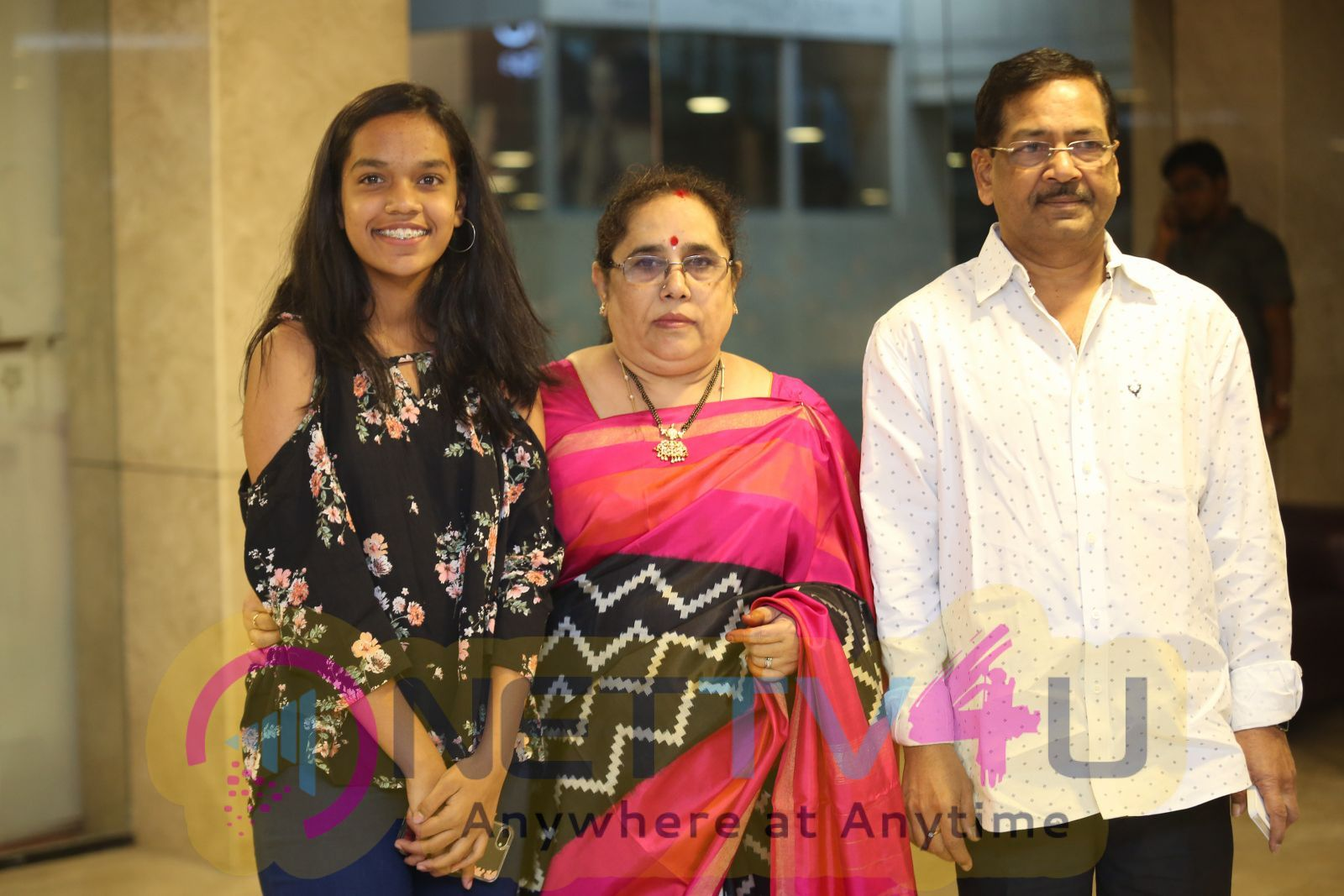 Happy Wedding Movie Audio Launch Pics Telugu Gallery