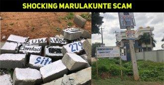 Property Developers Deceiving Innocent Buyers I..