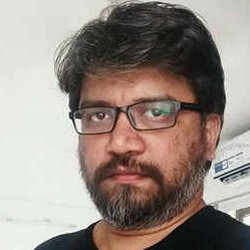 Srikant Murali Malayalam Actor