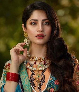 Neelam Muneer Hindi Actress