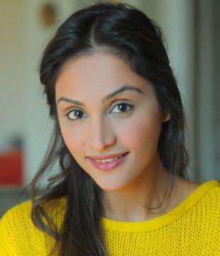 Purbi Joshi Hindi Actress