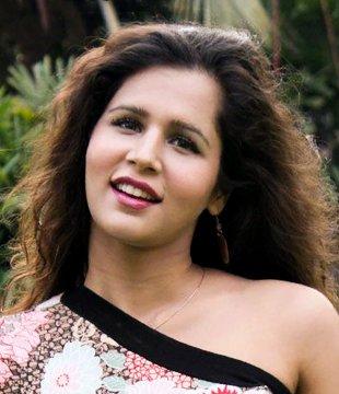 Radhika Vaid Hindi Actress