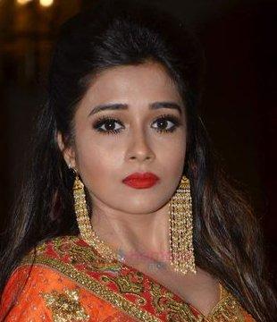 Tina Datta Hindi Actress