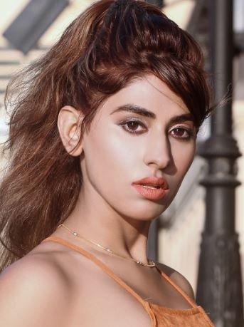 Heena Harwani Hindi Actress