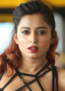Kashish Chopra Hindi Actress