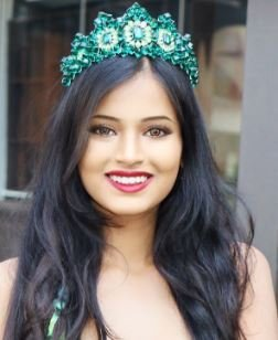 Puja Mondal Hindi Actress