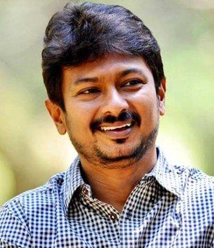 Udhayanidhi Stalin Tamil Actor