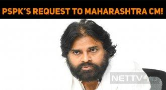 Pawan Kalyan's Request To Maharashtra CM!