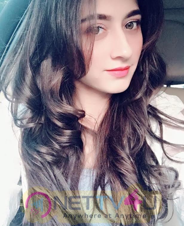 Actress Sanjeeda Sheikh Cute Photos Hindi Gallery