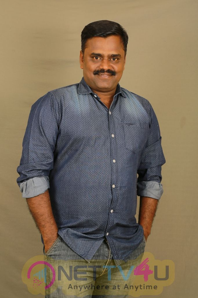 Director Sajo Sundar Good Looking Images Tamil Gallery