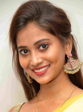 Priyanka Suresh Kannada Actress