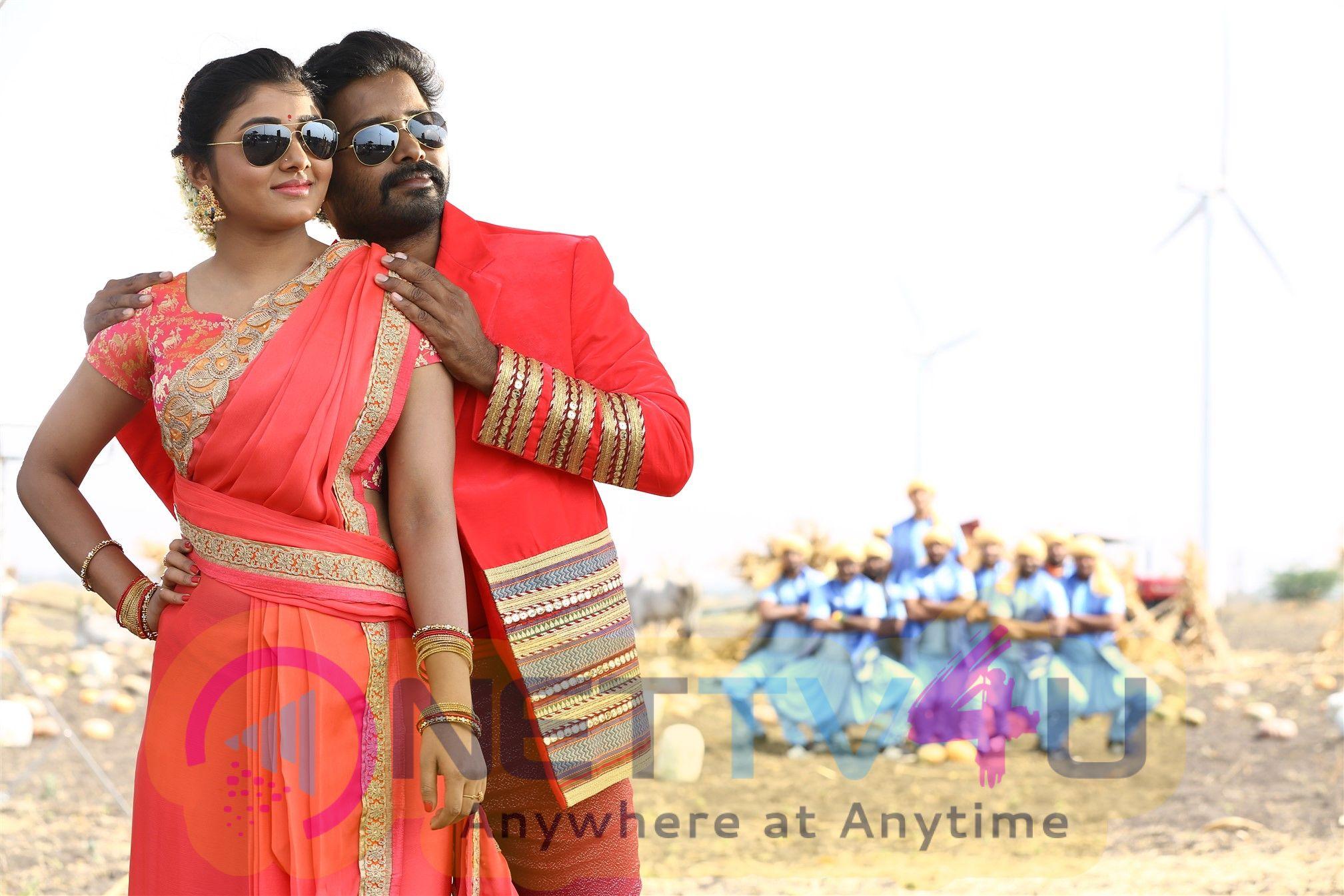 Kalavani Mappillai Movie Shooting Photos Tamil Gallery