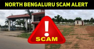 When Will This Land Scam Stop?