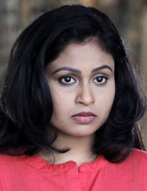 Sriya Sree Tamil Actress