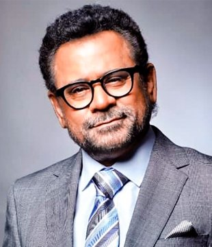 Anees Bazmee Hindi Actor