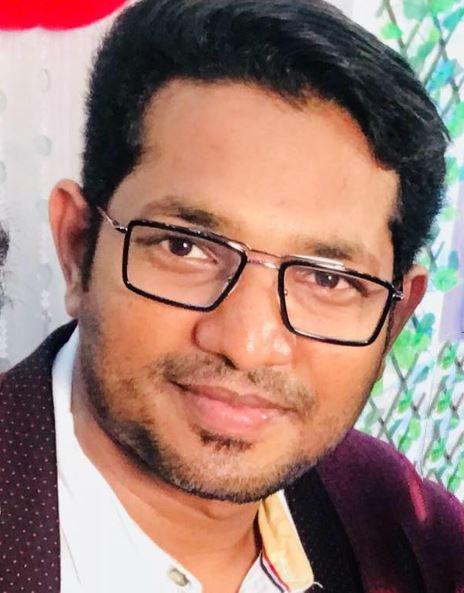 Anoop Panicker Malayalam Actor