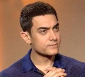 Aamir Khan Hindi Actor