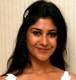 Anchal Sabharwal Hindi Actress