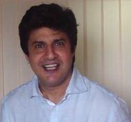 Aashish Kaul Hindi Actor