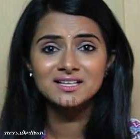 Aastha Chaudhary Hindi Actress